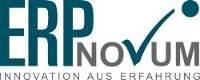 eNVenta ERP ERP-Novum-Logo_h80 Nissen und Velten ERP Novum