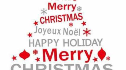 enventa ERP Frohe Weihnachten