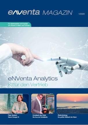 eNVenta ERP Magazin 1-2020 ERP Novum