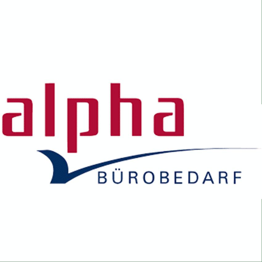 enventa ERP - alpha-buerobedarf-logo