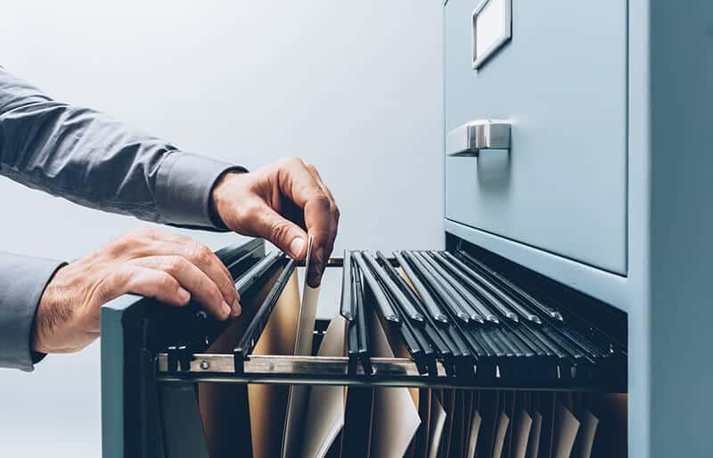 enventa ERP dokumentenmanagement