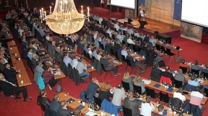 Nissen und Velten Anwenderkonferenz