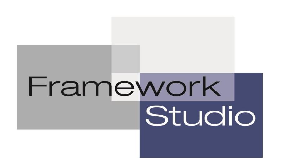 eNVenta ERP - Framework Studio - Nissen und Velten