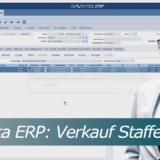 eNVenta-ERP-Verkauf Staffelpreise