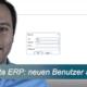 Benutzer anlegen - eNVenta ERP