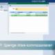 eNVenta-ERP - Sperrige Ware kommissionieren