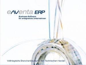 eNVenta ERP TGH Nissen und Velten ERP Novum