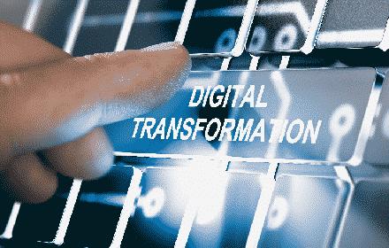 eNVenta ERP Förderung Digitalisierung