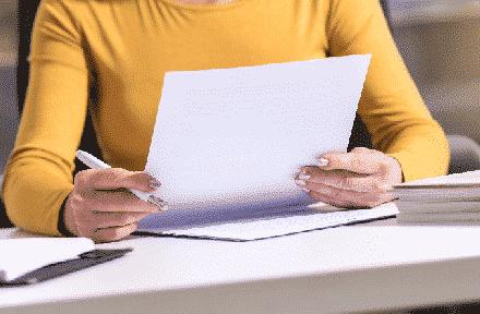 eNVenta ERP Dokumentenmanagement DMS 5 eNVenta ERP Nissen und Velten ERP Novum